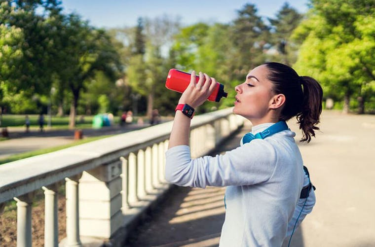 Are You Drinking Enough Water? How to Really Tell