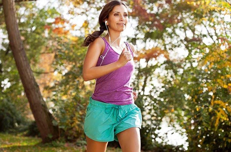 Need Another Reason to Exercise? It's Good for Your Gut