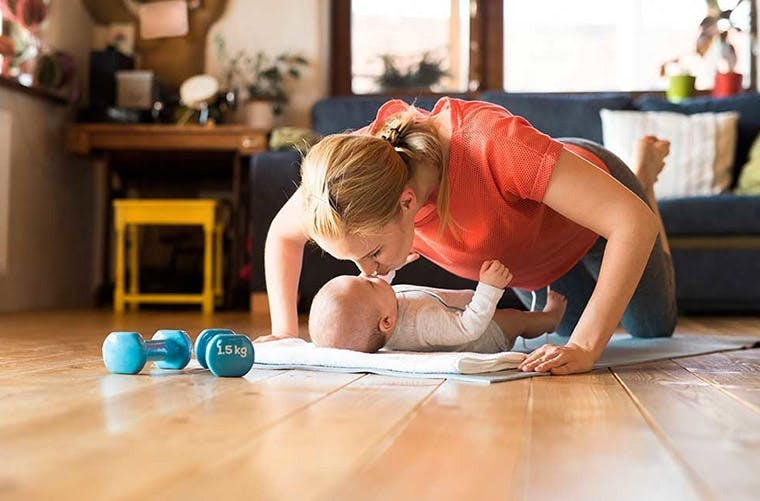 How to Create Your Perfect Workout Routine