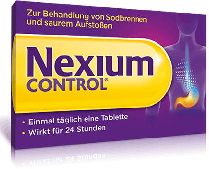 Nexium Control