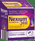 Nexium® 24HR Mini Capsules