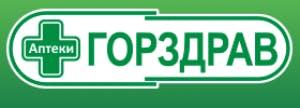 ГорЗдрав logo