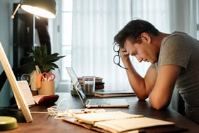 Can Stress Cause Hemorrhoids