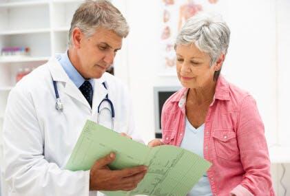 Medical Treatment of Hemorrhoids
