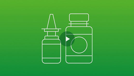 Flonase® vs. Zyrtec®: Compare OTC Allergy Medications