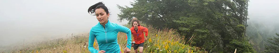 staying active outdoor with allergies