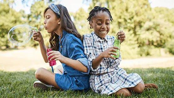 Children's Flonase Sensimist vs Children's Benadryl