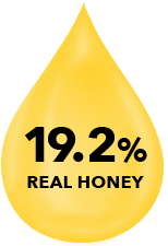 Taste the Real Honey with Robitussin