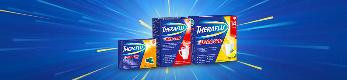Theraflu Products