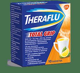 Theraflu Sinus & Pain