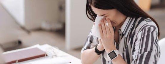 Полезные факты и статьи о простуде и гриппе