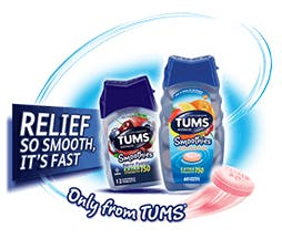 TUMS Smoothies™