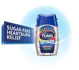 TUMS Sugar-Free