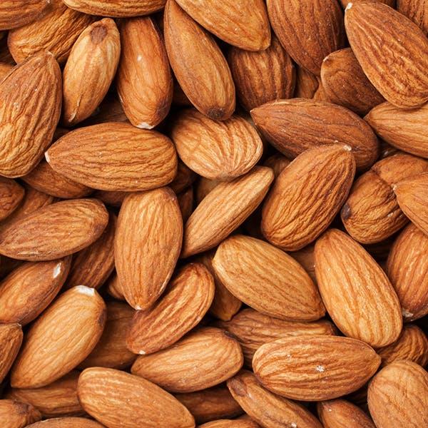 almonds image