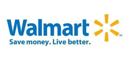 Walmart Logo   Save Money, Live Better