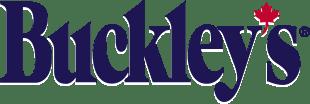 Buckley's 100 years celebration Logo
