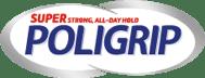 Super Poligrip logo