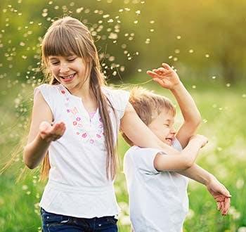 Jak łagodzić objawy alergii skórnych?