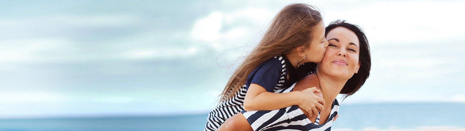 Banner - Ochrona skóry przed promieniowaniem UV