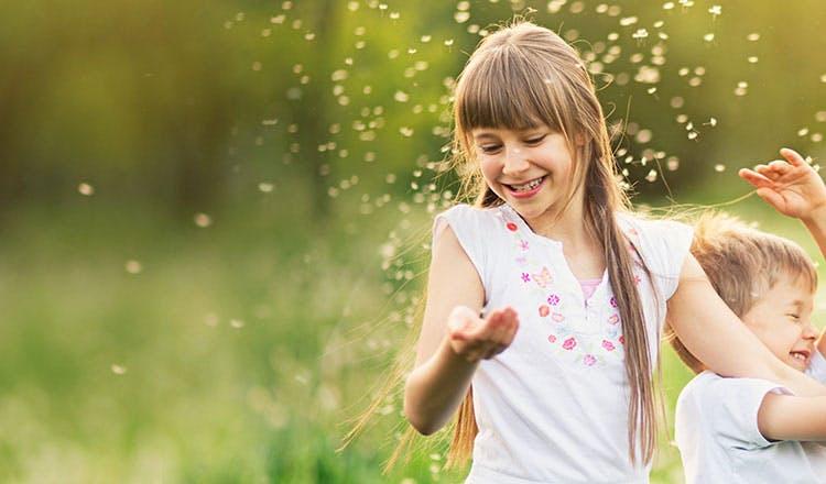Banner - Jak łagodzić objawy alergii skórnych?