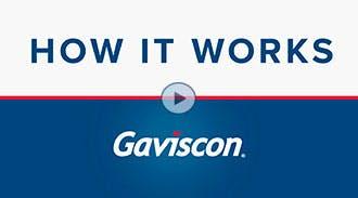 How Gaviscon Works