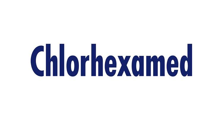 Chlorhexamed Logo
