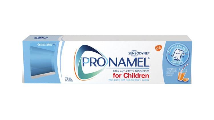 Pronamel® For Children