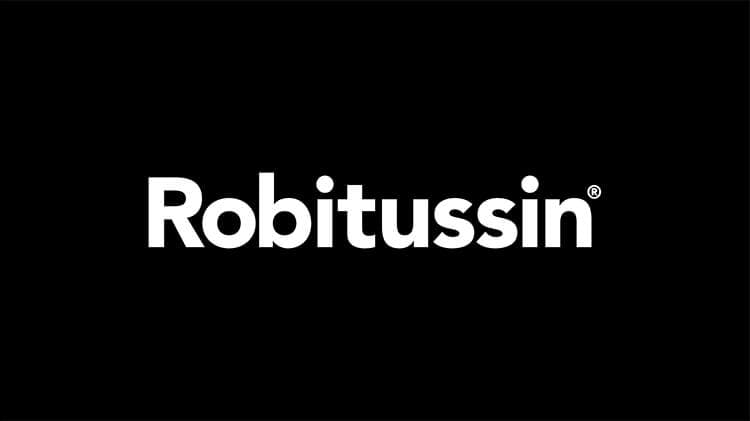 Robitussin logo