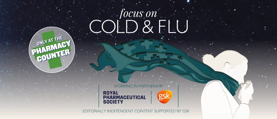 Focus on cold & flu