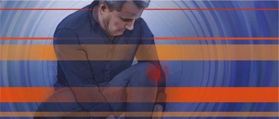 Focus on joint pain