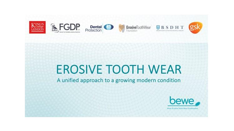 Erosive Toothwear presentation