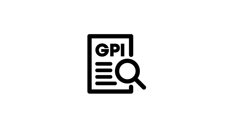 Icon for GPI