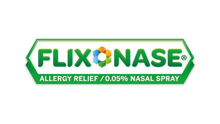 Flixonase Allergy Relief pack