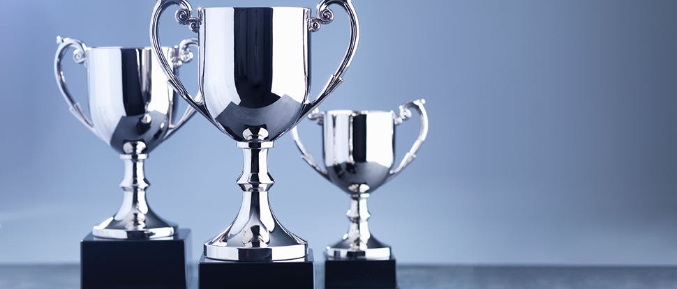 Innovation in Oral Care award winners