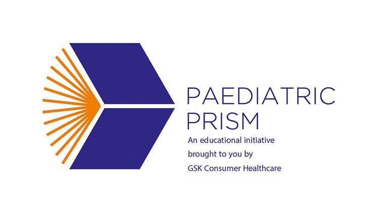 Paediatric Prism logo