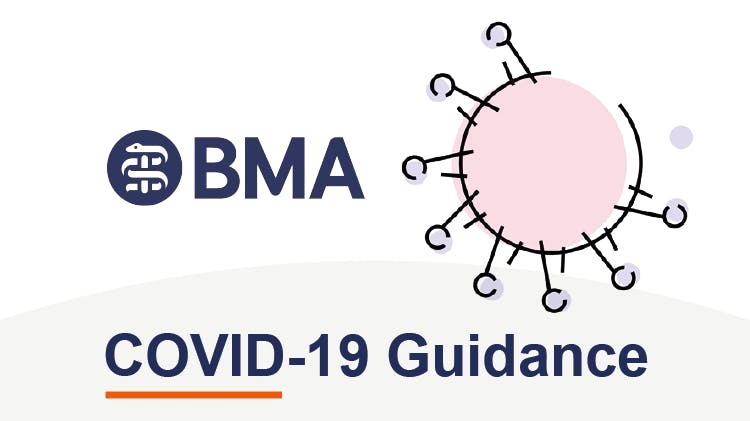 BMA guidance