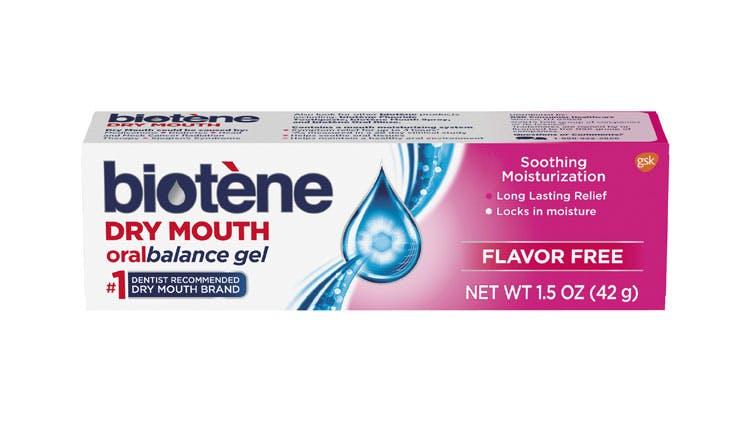 Biotene Gel image