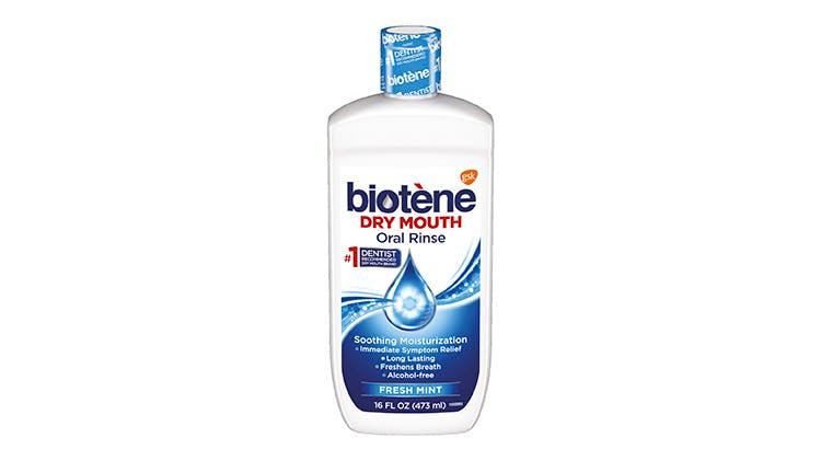 Biotène Oral Rinse