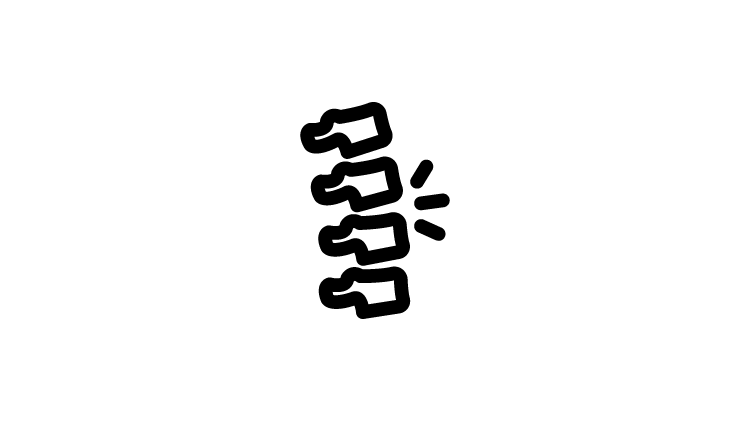 backpain icon