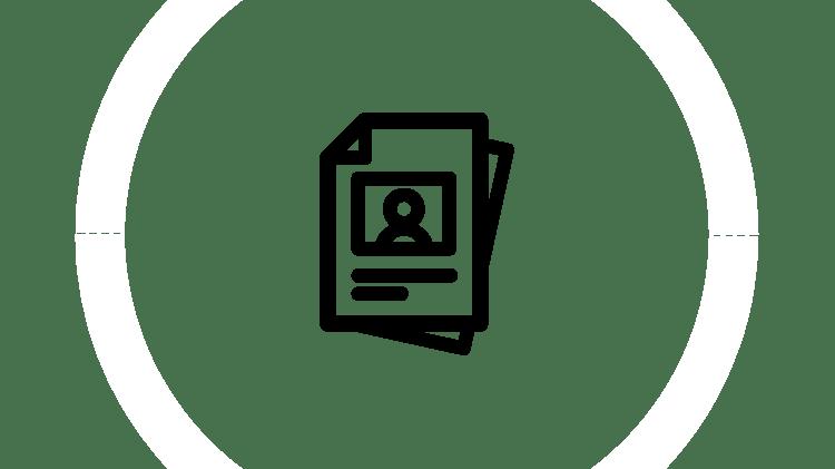 Patient care resources icon