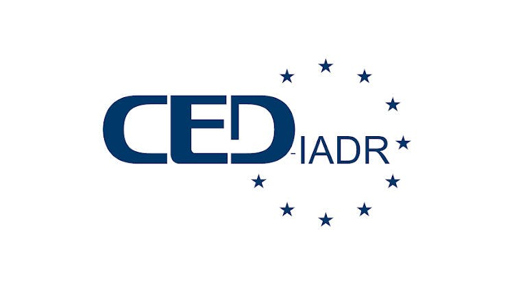 CED-IADR: The Continental European Division of the International Association for Dental Research