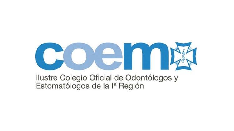 COEM: Ilustre Colegio Oficial de Odontólogos y Estomatólogos de la 1º Región