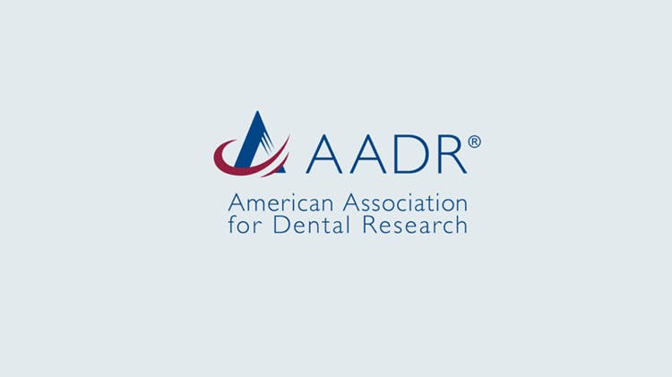 Association américaine pour la recherche dentaire