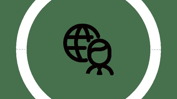 Hírek és Események ikon