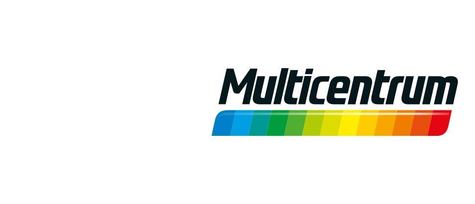 Logo multicentrum