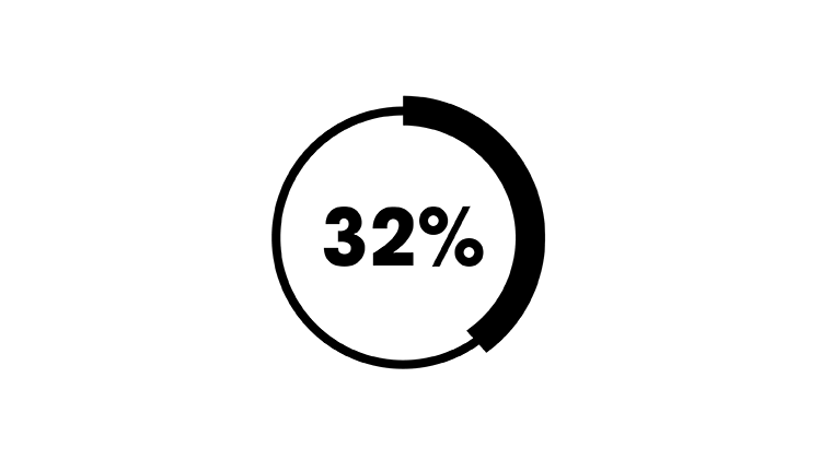32%アイコン