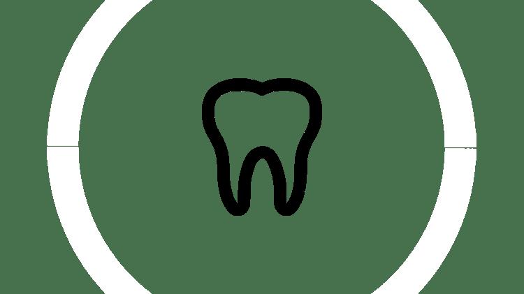 Ícone de dente