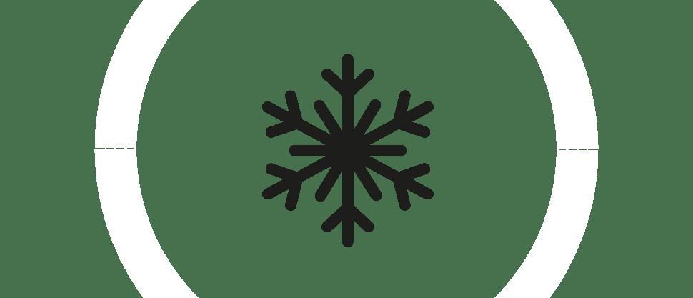 изображение снежинки