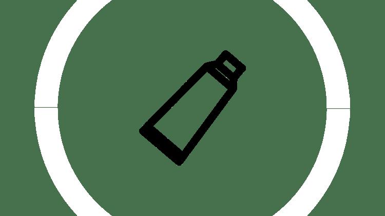 графическое изображение препарата для местного применения