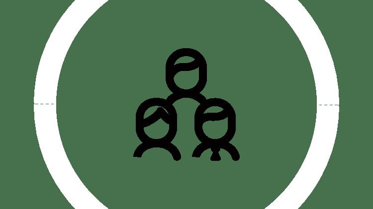 графическое изображение группы пациентов